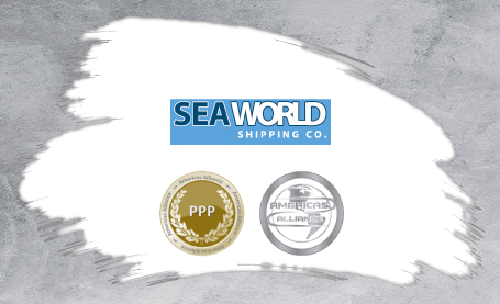 Seaworld Shipping