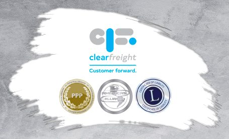 Clearfreight Miami (Additional Office)