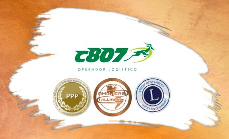 Consolidados 807 (Additional Office)