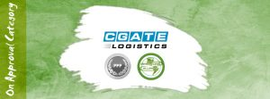 CGATE Logistics UK (Additional Office)