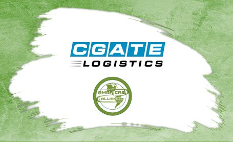 CGATE Logistics (Additional Office)