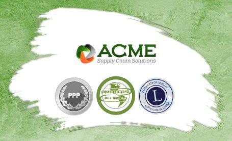 ACME Supply Chain Solutions